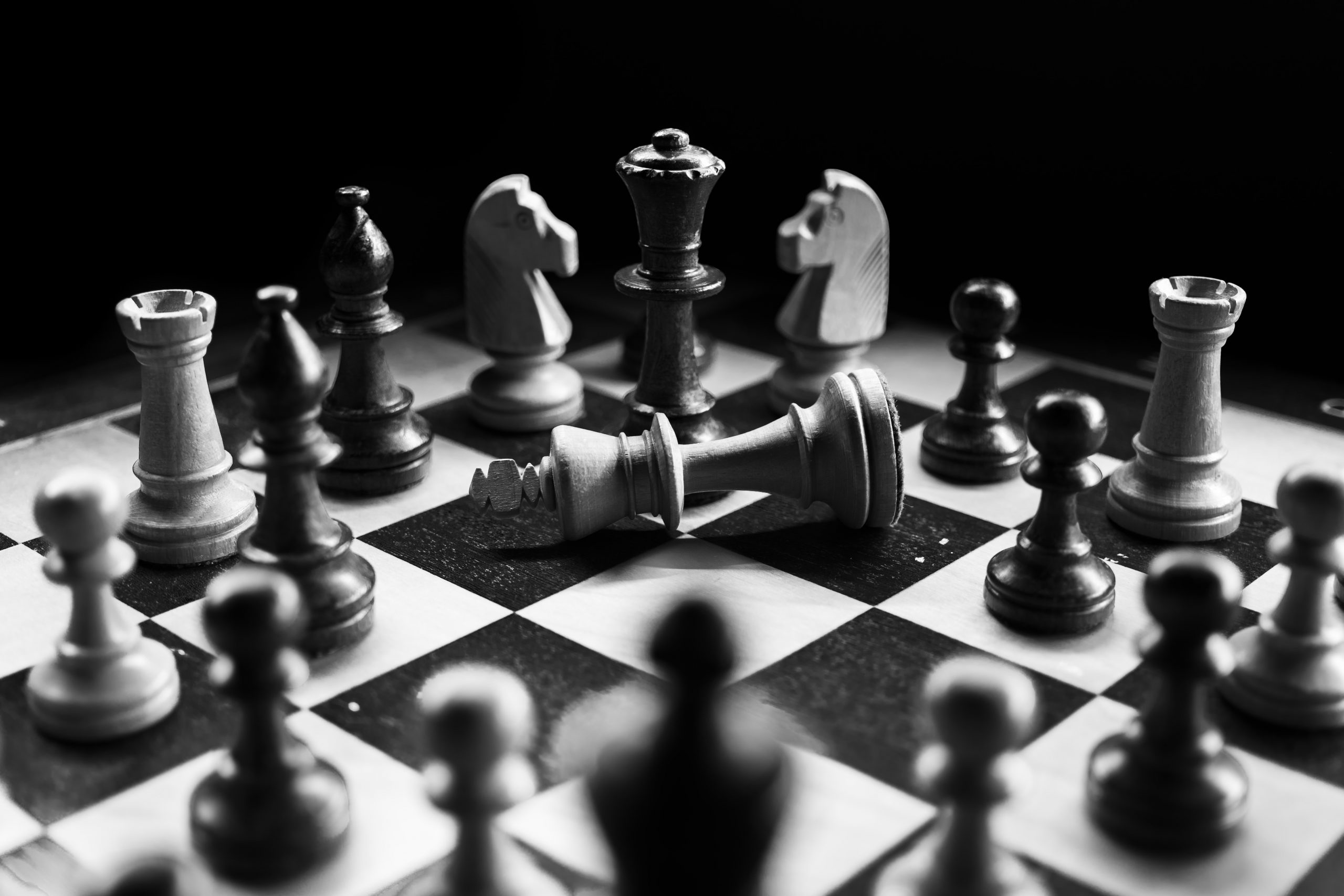 How to Research and Analyze Your Competition