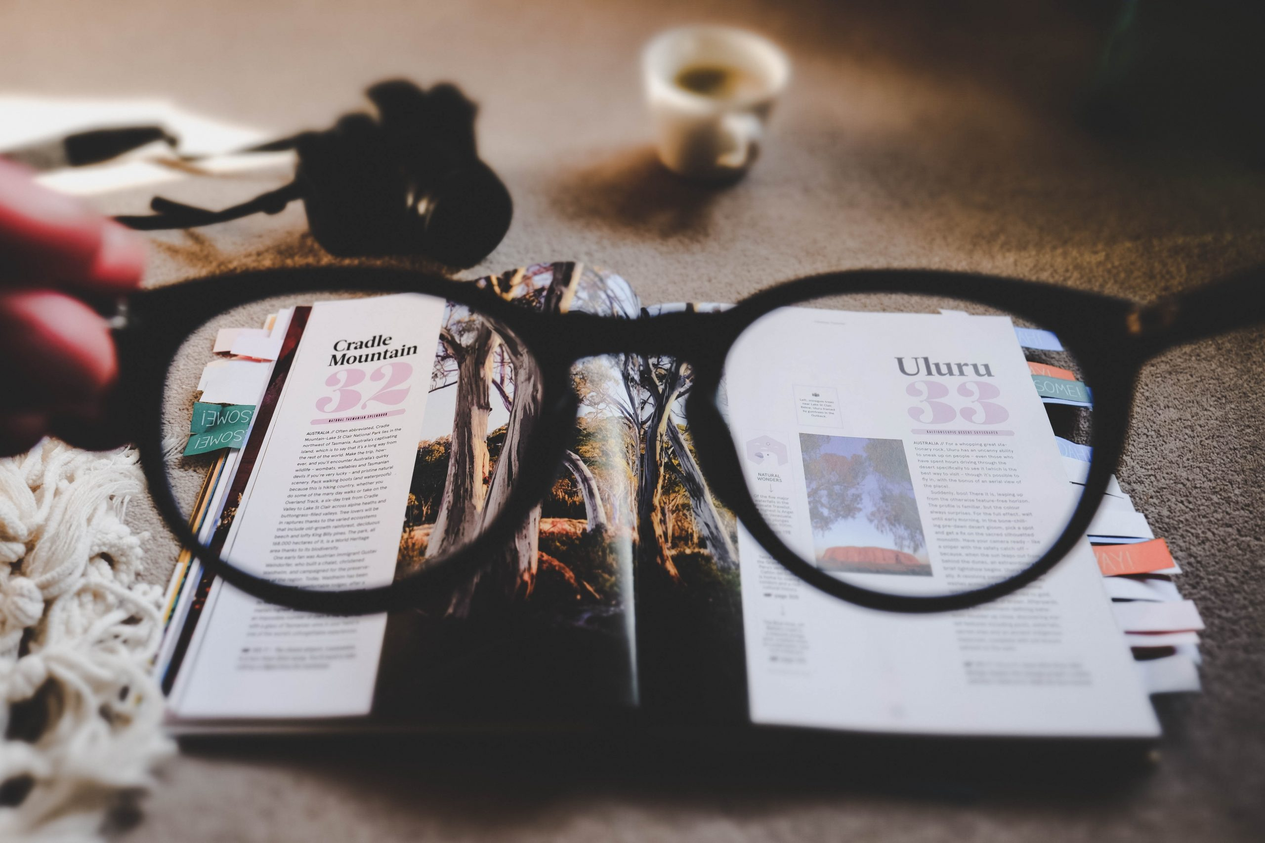 5 Tips for Pitches that Will Land a Magazine Feature for Your Beauty Brand