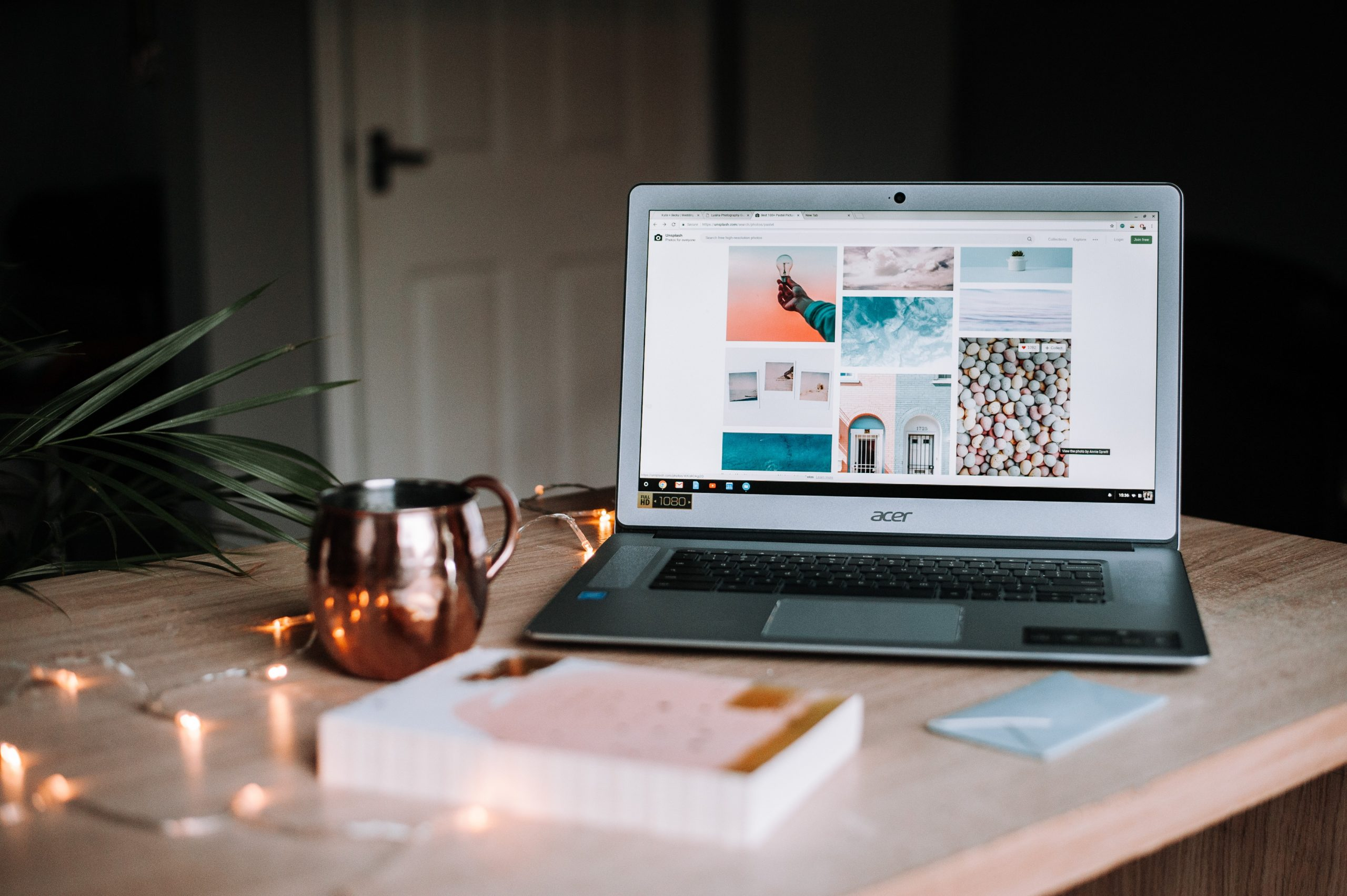 How to Set up an Eye-catching, Functional Website for Your Beauty Business